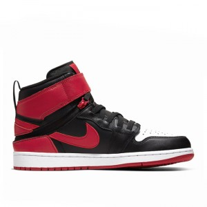 FlyEase 1s Air Jordan High Gym Red CQ3835-001