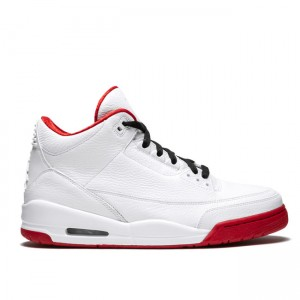 History of Flight 3s Retro Jordan