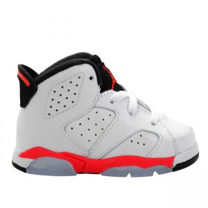 Air Jordan 6 Retro Infrared BT 384667 123