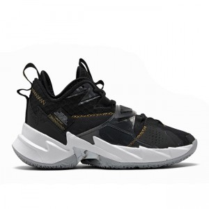 Jordan Why Not Zer0.3 The Family Black CD3003-001