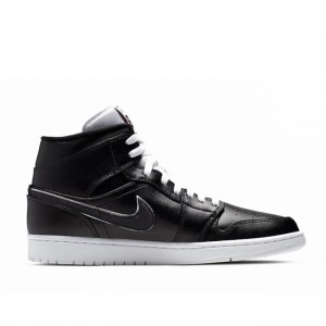 Jordan 1 Mid Maybe I Destroyed The Game (GS)