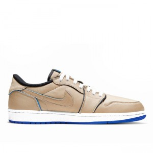 SB Desert Ore Air Jordan 1 Low CJ7891-200
