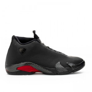 SE Black Ferrari 14s Air Jordan BQ3685-001