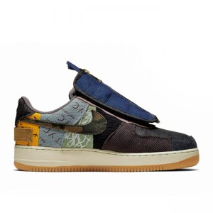 Travis Scott x Air Force 1 Low CN2405-900 New Style