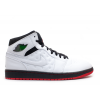 Air Jordan 1 Retro 97 Black Toe 555069 101