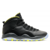 Air Jordan Retro 10 Venom 310805 033